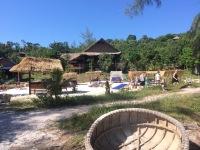 Paradise Bungalows, Koh Rong, Cambodia